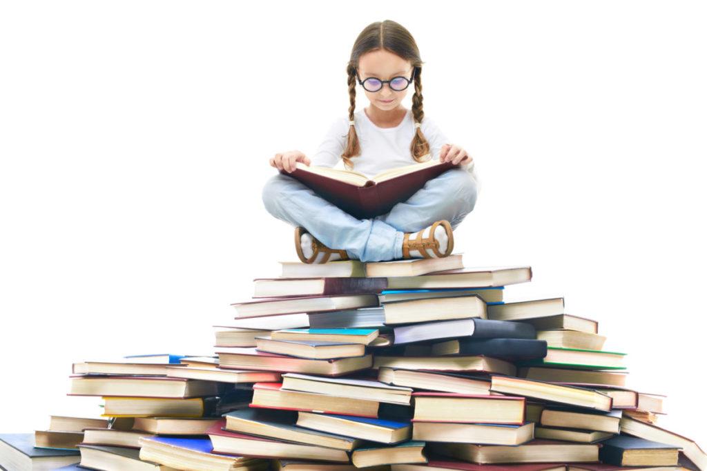 Biblioteka szkolna proponuje