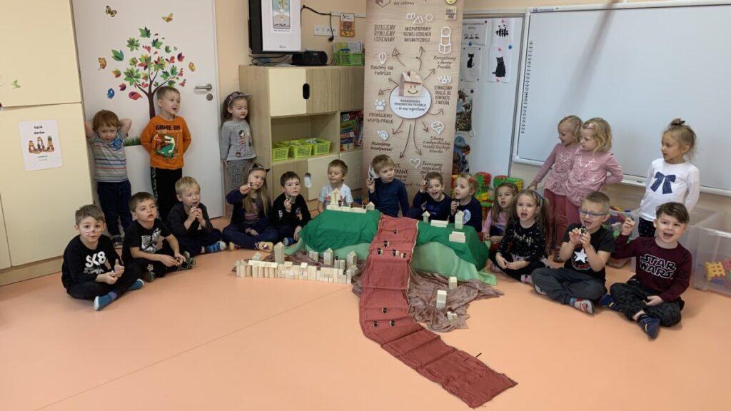 Innowacje w oddziałach przedszkolnych